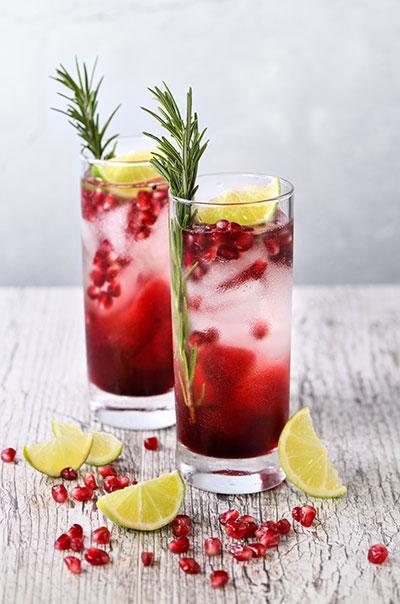 Wir lieben Cocktails – wir lieben Mocktails!